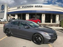 2017 Acura TLX V6 w/Advance + GT Package Salt Lake City UT