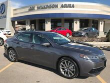 2017 Acura TLX V6 w/Advance Pkg Salt Lake City UT