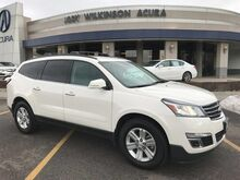 2014 Chevrolet Traverse LT Salt Lake City UT