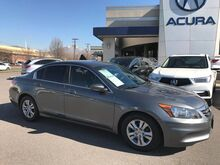 2012 Honda Accord Sdn SE Salt Lake City UT