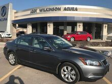 2010 Honda Accord Sdn EX-L Salt Lake City UT