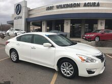 2014 Nissan Altima 2.5 S Salt Lake City UT