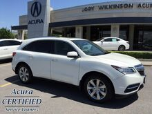 2016 Acura MDX w/Advance Salt Lake City UT