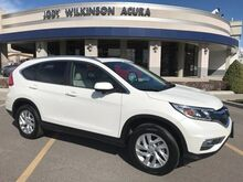 2015 Honda CR-V EX-L Salt Lake City UT