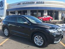 2016 Acura RDX Tech Pkg Salt Lake City UT
