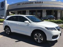 2017 Acura RDX w/Advance Pkg Salt Lake City UT