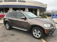 2012 BMW X5 35d Salt Lake City UT
