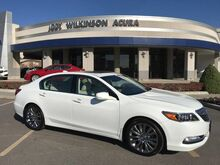 2017 Acura RLX w/Technology Pkg Salt Lake City UT