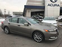 2017 Acura RLX w/Advance Pkg Salt Lake City UT