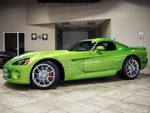 2009 Dodge Viper SRT10 2dr Coupe Chicago IL