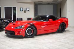 Dodge Viper SRT10 Coupe 2006