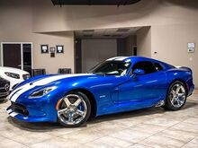2013 Dodge SRT Viper GTS 2dr Coupe Chicago IL