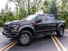 2017 Ford F-150 Raptor Super Crew Pick-Up Truck Chicago IL