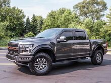 2017 Ford F-150 Raptor Pick-Up Chicago IL