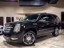 2013 Cadillac Escalade Platinum Edition 4dr SUV Chicago IL