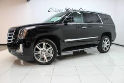 2016 Cadillac Escalade Luxury Collection 4dr SUV Chicago IL