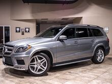 2016 Mercedes-Benz GL550 4 Matic 4dr SUV Chicago IL