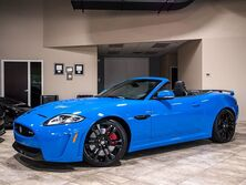 Jaguar XKR-S Convertible 2014
