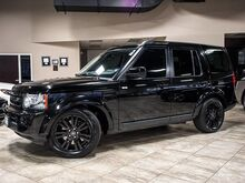 2013 Land Rover LR4 HSE 4dr SUV Chicago IL
