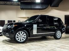 2013 Land Rover Range Rover HSE 4dr SUV Chicago IL