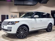 2016 Land Rover Range Rover Supercharged 4dr SUV Chicago IL