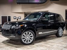 Land Rover Range Rover Supercharged 4dr SUV 2016
