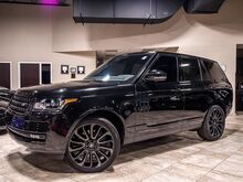 2014 Land Rover Range Rover Supercharged 4dr SUV Chicago IL