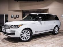 2014 Land Rover Range Rover Supercharged LWB SUV Chicago IL