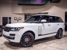 2014 Land Rover Range Rover Supercharged Autobiography Chicago IL