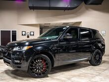 2014 Land Rover Range Rover Sport Supercharged 4dr SUV Chicago IL