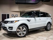 Land Rover Range Rover Sport HSE 4dr SUV 2015