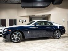 2014 Rolls-Royce Wraith 2dr Coupe Chicago IL