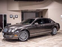 2012 Bentley Continental Flying Spur Speed Sedan Chicago IL