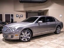 2011 Bentley Continental Flying Spur 4dr Sedan Chicago IL