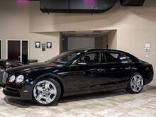 2015 Bentley Flying Spur V8 Mulliner Sedan Chicago IL