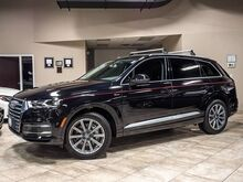 2017 Audi Q7 Premium Plus 4dr SUV Chicago IL