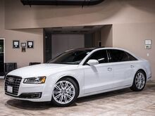 2016 Audi A8 L 3.0T Sedan Chicago IL