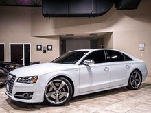 2016 Audi S8 Sedan Quattro Tiptronic Chicago IL