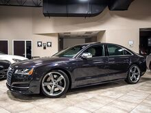 2015 Audi S8 Quattro 4dr Sedan Chicago IL