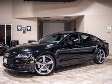 2015 Audi S7 4.0T 4dr Sedan Chicago IL