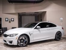 2015 BMW M4 Coupe Chicago IL