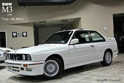1989 BMW M3 2dr Coupe Chicago IL