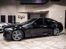 2013 BMW M5 4dr Sedan Chicago IL