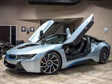 2014 BMW i8 Tera World 2dr Coupe Chicago IL