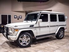 Mercedes-Benz G55 AMG 4Matic SUV 2011