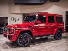 2017 Mercedes-Benz AMG G63 4Matic SUV Chicago IL