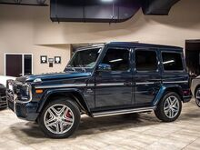 2016 Mercedes-Benz G63 AMG 4dr SUV Chicago IL