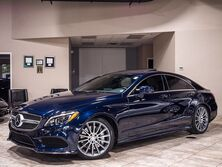 Mercedes-Benz CLS550 4Matic Sedan 2015