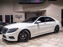 2015 Mercedes-Benz S550 4Matic Sport 4dr Sedan Chicago IL