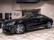 2016 Mercedes-Benz AMG S63 4Matic 2dr Coupe Chicago IL